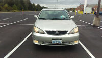 2005 Toyota Camry LOW KMS!! - SE - LEATHER - HEATED SEATS