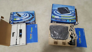 Linksys Cisco Wireless N Router and USB N Adapter