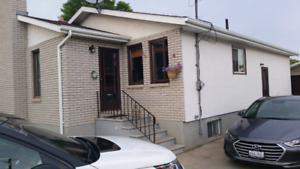 3 Bdrm House for rent
