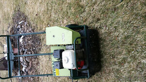 Ryan 24 inch lawn aerator