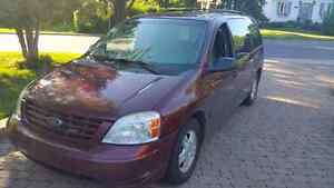 Ford Freestar SE