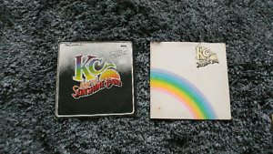 KC and the Sunshine Band records