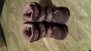 Cougar winter boots Stratford Kitchener Area image 1