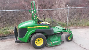 "3 units is Stock John Deere 997 Zero Turn Mowers 60"" Deck Oakville / Halton Region Toronto (GTA) image 4"