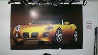 Photo 2007 Pontiac Solstice Cabriolet