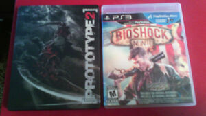 PlayStation 3 Gamez