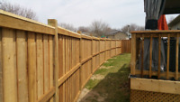 Still booking  New Fence builds  or repairs for 2018
