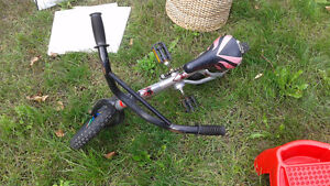 Kid's Bike (Two Available)