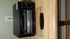 Toaster oven - $25