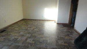 2 Bedroom apartment! Available immediately!