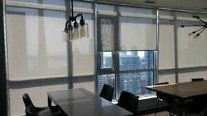 ON SALE!! ALL WINDOW BLINDS FOR CONDOS, RESIDENTIAL, COMMERCIAL
