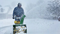 AFFORDABLE SNOW REMOVAL /ICE MANAGEMENT - RESIDENTIAL/COMMERCIAL
