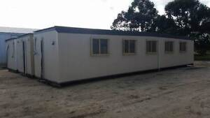 14.4x9m Transportable Office/Accommodation/Donga 2012 Bullsbrook Swan Area Preview