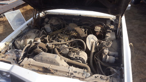 1980 Buick Part Out