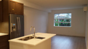 One Bedroom and Den The Belmont in Murrayville