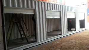 10ft, 20ft, 40ft(8.6 or 9.6) and even 45ft sea container Sarnia Sarnia Area image 9