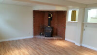 Large All Inclusive Central Location 1 Bedroom Sept 1st