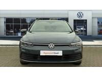 2020 Volkswagen Golf 1.0 eTSI Life 5dr DSG Petrol Estate Auto Estate Petrol Auto