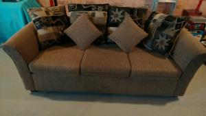 Sofa, couch cloth
