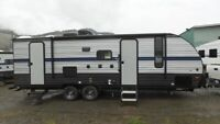 2020 Grey Wolf Ltd 23 Dbh-WILD WINTER BLOWOUT-NOW ONLY $30692! Kamloops British Columbia Preview