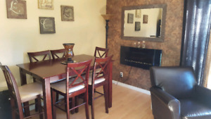 Fully Furnished 3 Bdrm House- ALL INCLUSIVE