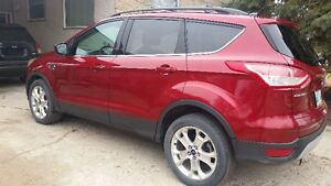 2013 Ford Escape SE Leather, Navigation, No Accidents