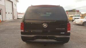 Cadillac Escalade SUV ** LOADED 20 INCH WHEELS ** FINANCING $$ Peterborough Peterborough Area image 5