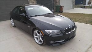 2011 335 BMW Coupe