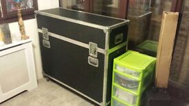 Very large flight case