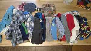 Boys 12 months clothes