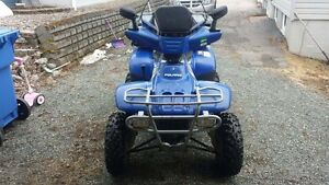 Polaris Trailboss 330