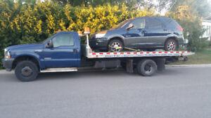 ACHETONS AUTO & CAMION POUR FERRAILLE & SCRAPE 5145158669  $ $ $