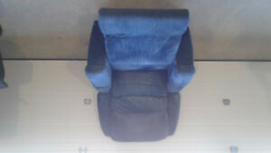 LAZYBOY ROCKER RECLINER CHAIR IN EX. COND. - $300 Fraser Valley