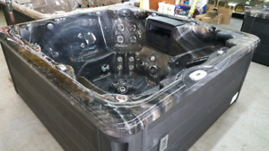 FREE dune buggy with select hot tubs!