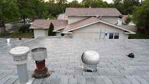 Hard working,  experienced roofer, with unbeatable pricing Strathcona County Edmonton Area image 2