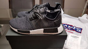 Champs Exclusives NMDs Size 9