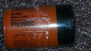 fram PH3980 oil filter