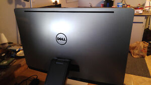 DELL XPS I7 GAMING ALL IN ONE COMPUTER
