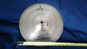 Zildjian A Custom, 10 inch splash Mint condition