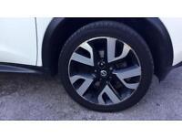 2014 Nissan Juke 1.6 N-Tec 5dr Manual Petrol Hatchback