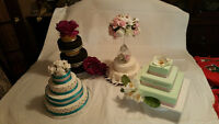 Personalized, Specialty Cakes
