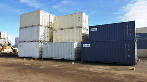 Container Sales, Rentals and Modifications