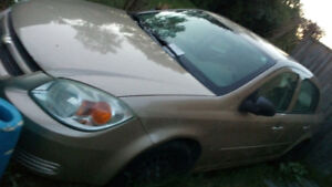 2006 Chevrolet Cobalt Sedan. NEED IT GONE ASAP!