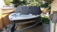 1775 XD Xtreme Duty Shallow Water Jet Boat