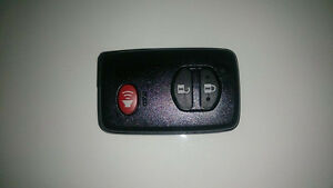 Toyota Brand New/OEM Smart Keys