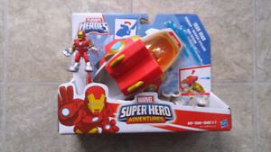 Iron Man - New in package