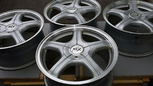 Mags 16 pouces / 16 inch Alloy