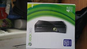 X Box 360 a vendre