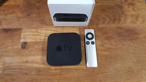Apple TV (3rd Gen.)