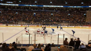 Toronto Maple Leafs Tickets EVERY GAME  2019 Season